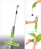 Швабра с распылителем Microfiber Spray Mop