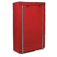 Шкаф тканевый для одежды, 170х100х42 см