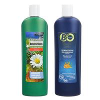 Шампунь для волос COSNIQUE/BIO Organic, 450мл