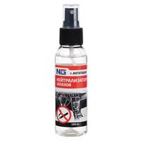 Нейтрализатор запахов, антитабак, 100мл