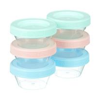 Набор контейнеров пищевых Smart Box, 6шт