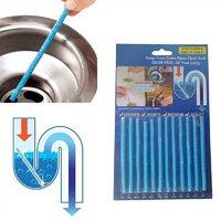 Палочки для очистки водосточных труб Sani sticks