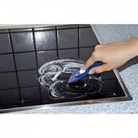 Скребок для чистки стеклокерамических плит