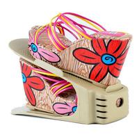 Приспособление для компактного хранения обуви оптом