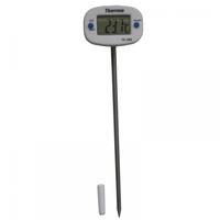 Термометр-щуп электронный