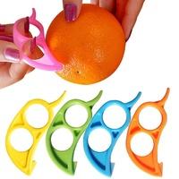 Инструмент для чистки апельсинов