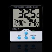 Термометр электронный HTC-7