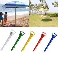 Держатель для пляжного зонта