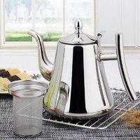 Чайник заварочный из нержавеющей стали Classy Pot, 2л