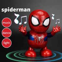 Игрушка танцующий человек-паук «Dance Hero»
