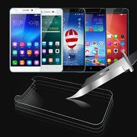 Защитное стекло для телефона универсальное