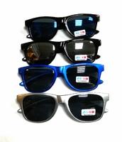 Очки солнцезащитные детские для мальчиков 1001
