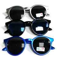 Очки солнцезащитные детские для мальчика 1002