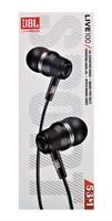 Наушники вакуумные с микрофоном JBL 53M