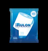 Влажная туалетная бумага Mon Rulon 20
