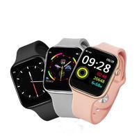 Умные фитнес-часы Smart Watch T500