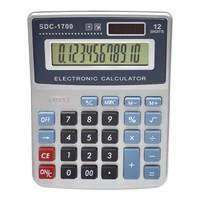 Электронный калькулятор SDC-1700