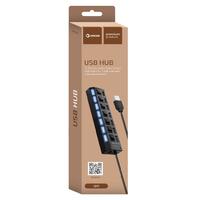 USB-Xaб Dream DRM-UH1-01, 7USB