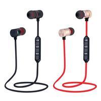 Bluetooth-наушники с микрофоном SPORT