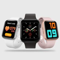 Умные фитнес-часы Smart Watch T800