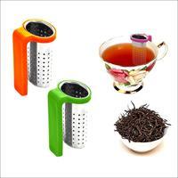 Ситечко-фильтр для заваривания чая на кружку