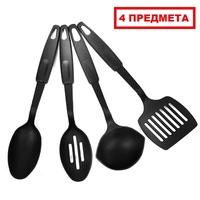 Кухонный набор 4 предметов