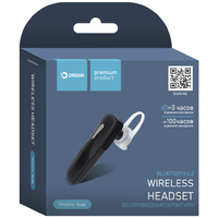 Bluetooth гарнитура Dream DRM-CLA6