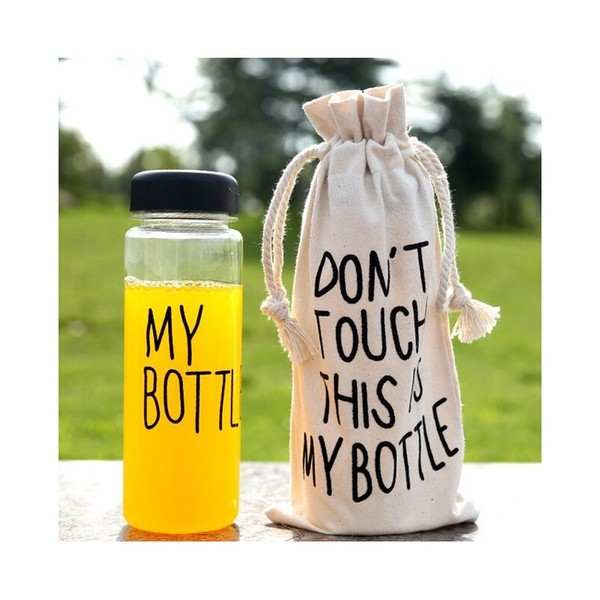 "Моя бутылка ""My Bottle"" оптом"