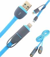 USB кабель 2 в 1 High Speed