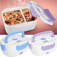Термо-контейнер с подогревом Electronic Lunch Box