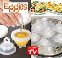 Контейнеры для варки яиц без скорлупы оптом.