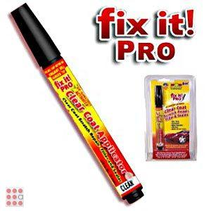 Карандаш Fix It Pro для удаления царапин с автомобиля оптом