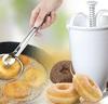 Мастер пончик - форма для приготовления пончиков (дозатор теста)