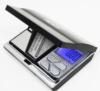 Портативные электронные весы