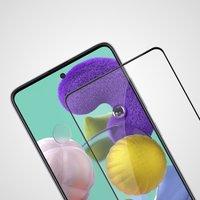 Защитное 5D/9D стекло для Samsung Galaxy A21