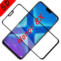 Защитное 5D стекло для Honor 8X/Y9(2019)