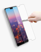 Защитное стекло для Huawei P20 Pro