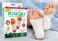Детоксикационный пластырь для стоп Kinoki - 10шт