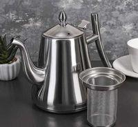 Чайник заварочный из нержавеющей стали Classy Pot, 1,5л