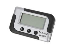 Электронные автомобильные часы NAKO NA-617A