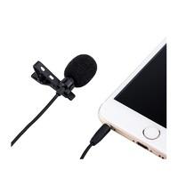Петличный микрофон U-1