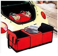 Органайзер – Холодильник в багажник Trunk Organizer & Cooler.