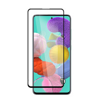 Защитное 5D стекло для Samsung Galaxy A51/S20FE
