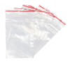 Полиэтиленовый пакет с застёжкой ZIP-LOCK (100шт)