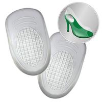 Гелевые подпяточники в обувь Fei Fan