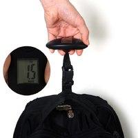 Электронные весы для багажа до 40 кг