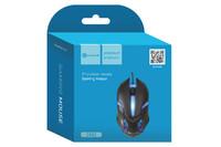Мышь игровая с подсветкой Dream GM2