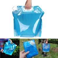 Складная канистра для воды, 10 литров