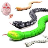 Радиоуправляемая змея Innovation Snake