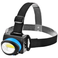 Налобный фонарь BL-539-COB
